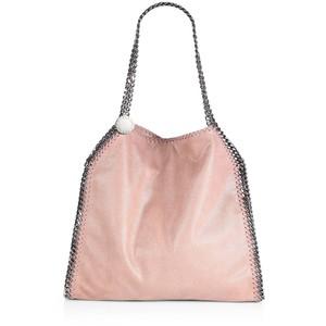 bags pink stella