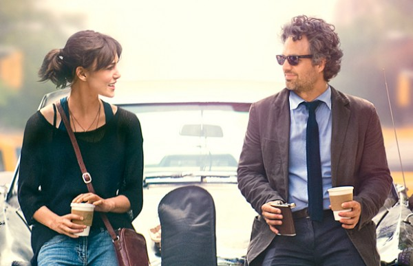 begin again still