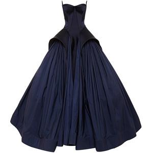 gown zac