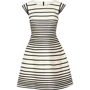 dress halston