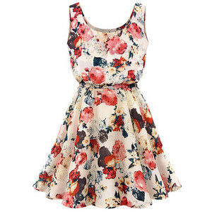 dress chicnova