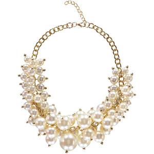 necklace boohoo