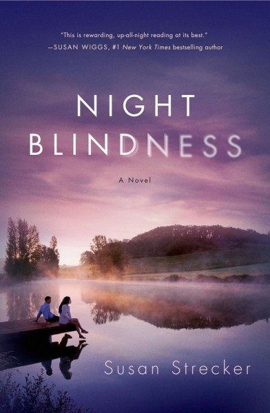books night blindness