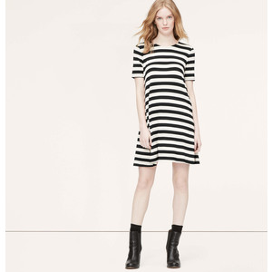 dress loft stripes