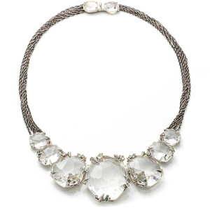A_Alexis bittar necklace