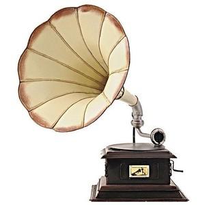 gift phonograph
