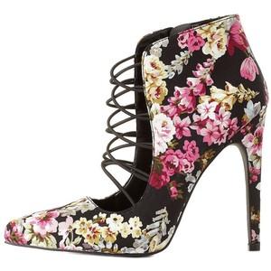 A_Charlotte heels
