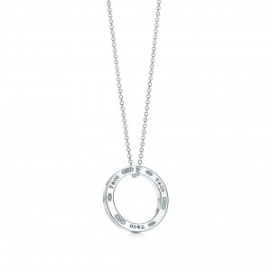 A_Tiffany necklace