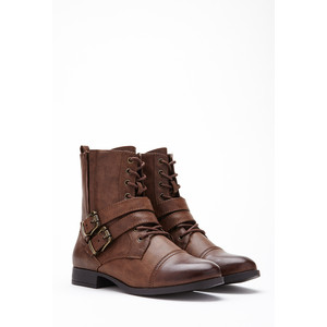 A_forever 21 boots