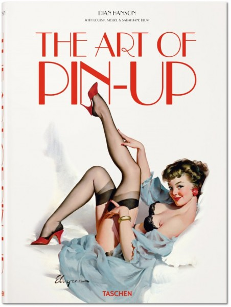Art of Pin Up