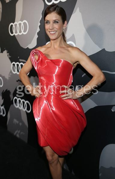 Actress Kate Walsh