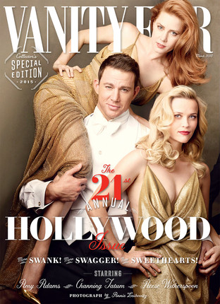 Cover_Vanity Fair March