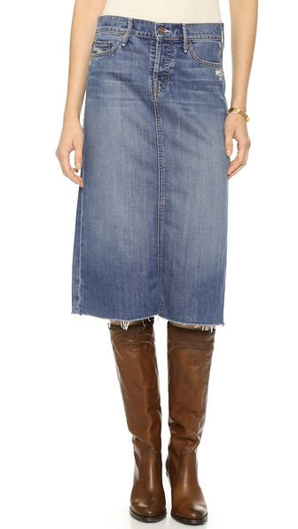 A_Shopbop_mother Easy A Skirt