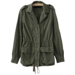 Army jacket choies