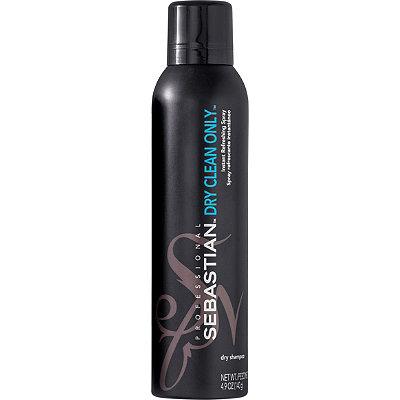 Dry Shampoo Sebastian Dry Clean Only