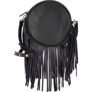 Bags deux fringed