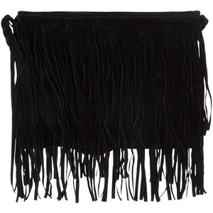 Bags fringed new look
