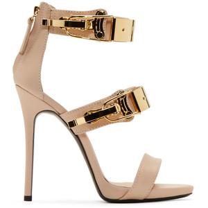 Guiseppe heels