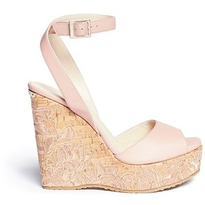 Jimmy Choo wedge