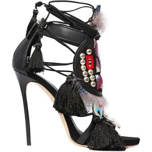 D squared sandal