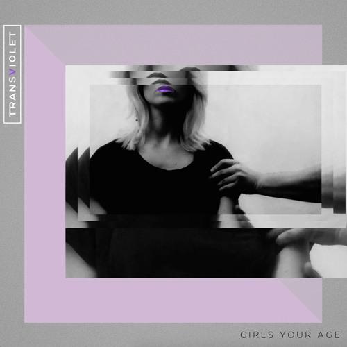 transviolet album