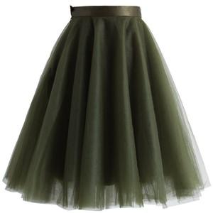 chichwish skirt