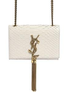 bag saint laurent python