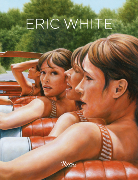 book_Eric white