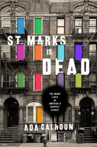 st-marks-is-dead
