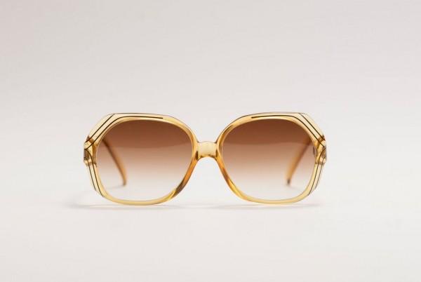 Dior vintage glasses