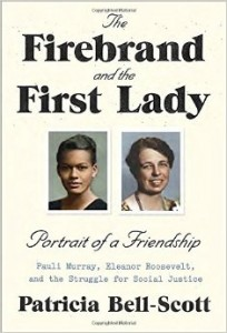 BOOK_the firebrand and the first lady